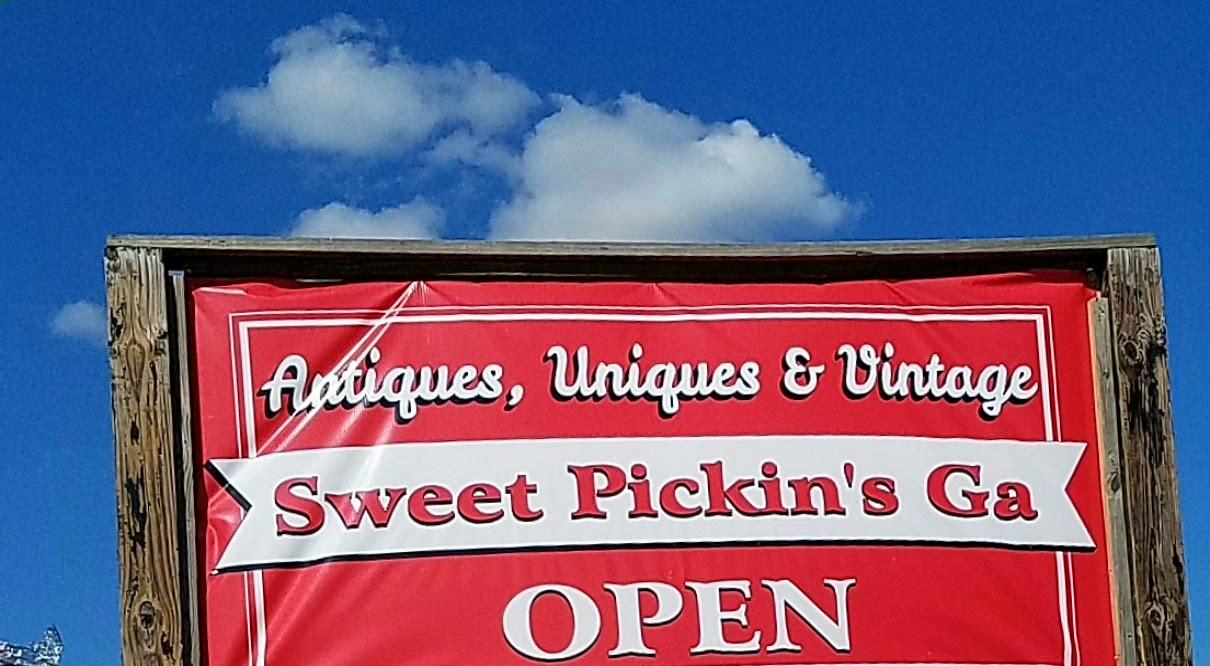 Sweet Pickins Georgia